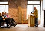 Dr. Peter Bechtold - Keynote Speaker